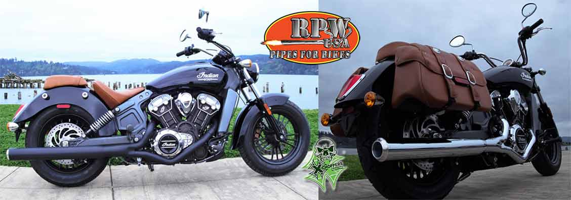 RPW INDIAN SCOUT � AMBUSH IN-621