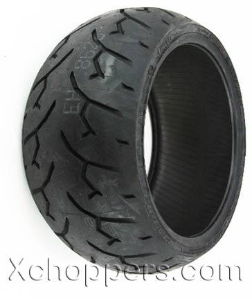 pirelli night dragon 240 40r18 79v rear tire. Black Bedroom Furniture Sets. Home Design Ideas